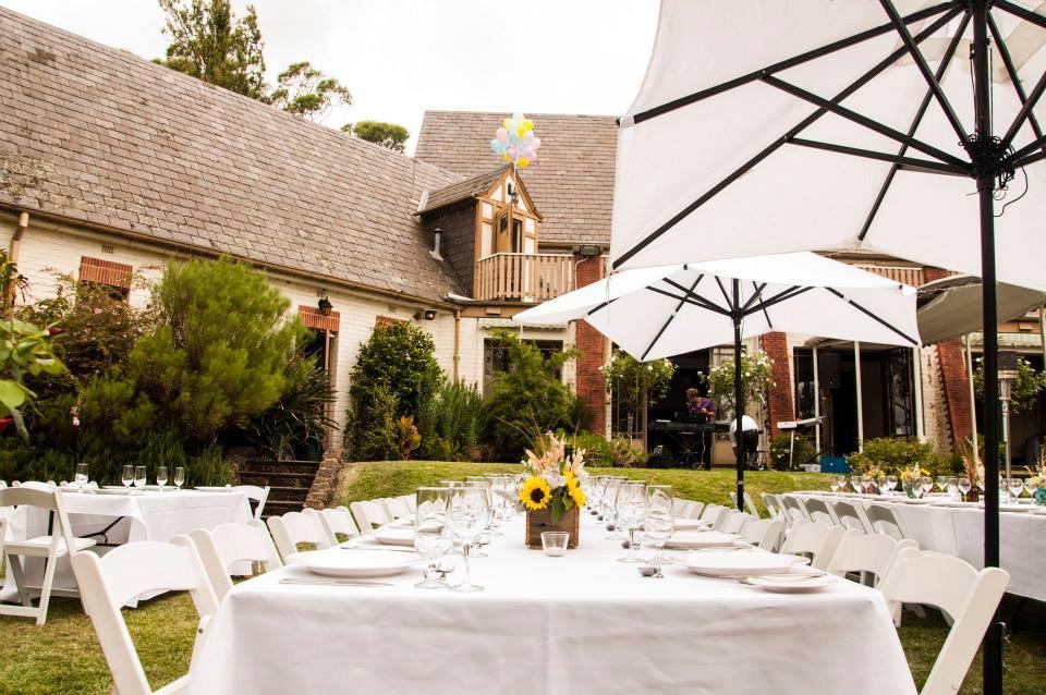 Outdoor Weddings Outdoor Wedding Venues Melbourne