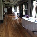 wattle park chalet melbourne wedding venue