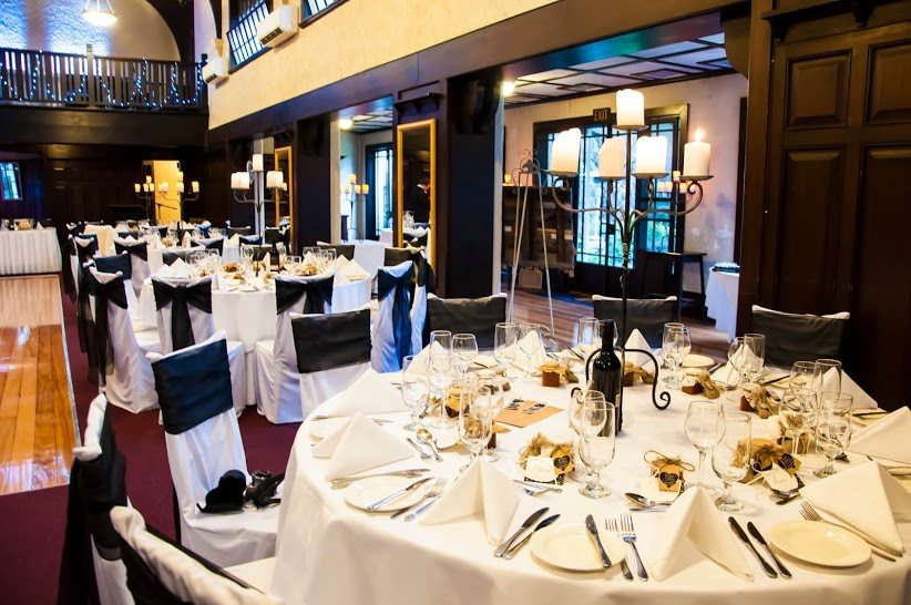 Wattle Park Chalet Melbourne Wedding Reception Venue Melbourne