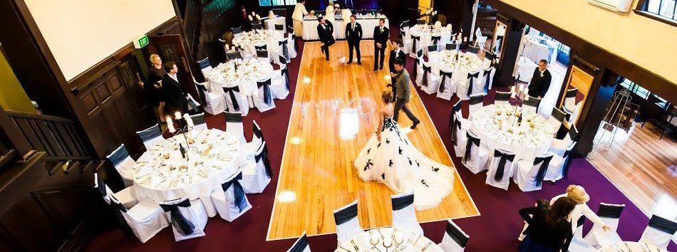 Budget Wedding Venues Melbourne Wattle Park Chalet